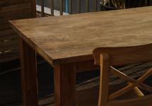 wooden affairs produktliste tische aus altem holz tarian aus teakplanken. Black Bedroom Furniture Sets. Home Design Ideas